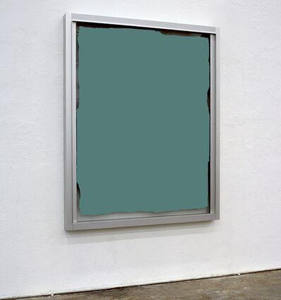 Cabrita, 'Portrait #9', 2006