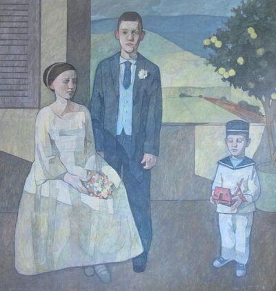 Luigi Gatti, 'A Wedding', 2020