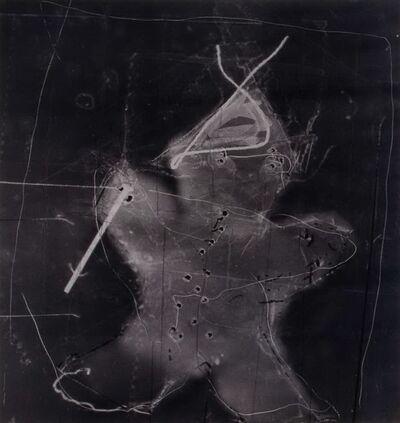 Gerald Slota, 'Cookie Cutter II', 1999
