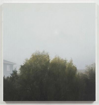 Paul Winstanley, 'Sun in Fog 1', 2015