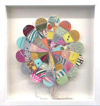 Thomas Campbell, 'Medium Flower 2', 2020