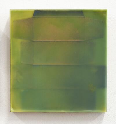 Joanne Ungar, 'Aleve 03 (framed waxwork)', 2018