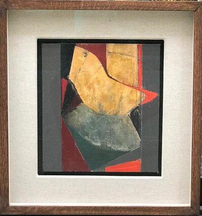 Adrian Heath, 'Untitled [T12 18/6 (C2)]', 1980