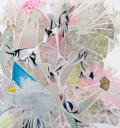 Olaf Quantius, 'Untitled (auf der Wechte)', 2016