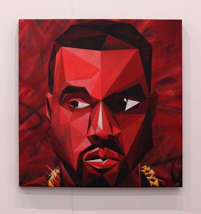 JCRo, 'Kanye', 2019