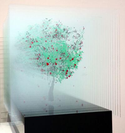 Ardan Özmenoğlu, 'Plum Tree', 2019