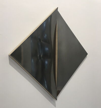 Jan Maarten Voskuil, 'Non-fit triangles squared', 2016