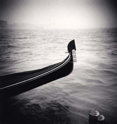Michael Kenna, 'Ferro da Gondola, Venice', 2006