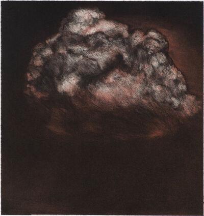 Robyn Penn, 'Nine Views of a Cloud (4)', 2015