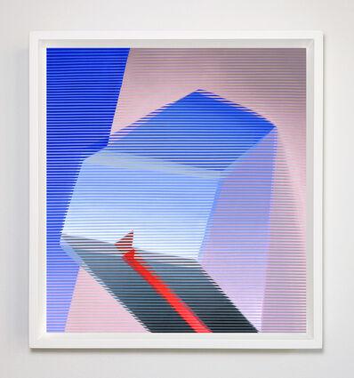 Tom Smith, 'Robutt', 2020