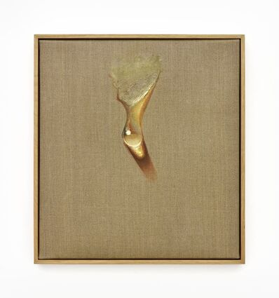 Kim Tschang Yeul, 'Waterdrop', 1974