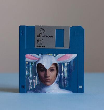 SJ Fuerst, 'Rabbit Blue'