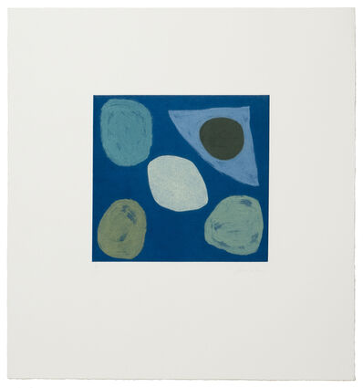 John McLean, 'Granite Suite 4', 2002