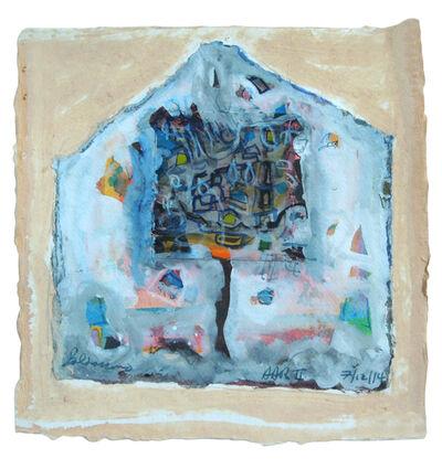 Vincent Baldassano, 'Studio at the Villa', 2014