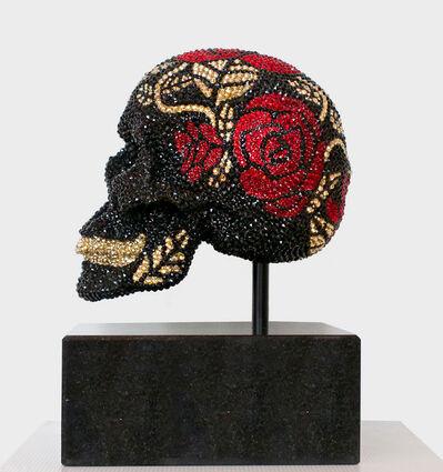 Metis Atash, 'Skull D&G', ca. 2017