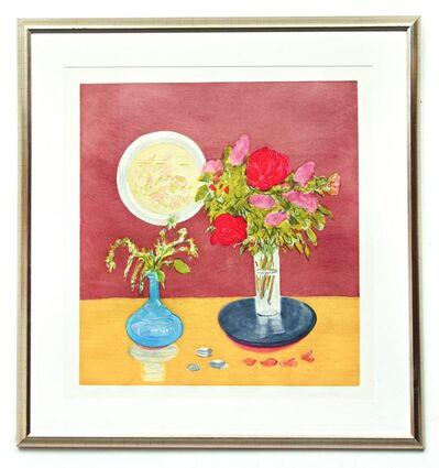 Jane Freilicher, 'Bouquet', 1992