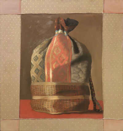 Olga Antonova, 'Drawstring Bag', 1993