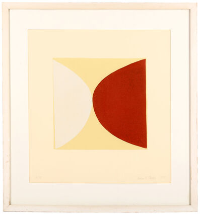 Breon O'Casey, 'Abstract composition ', 1999