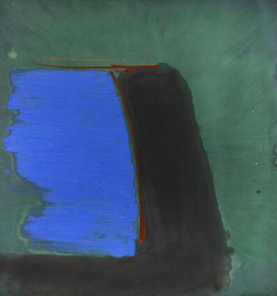 Dan Christensen, 'Ibo', 1981