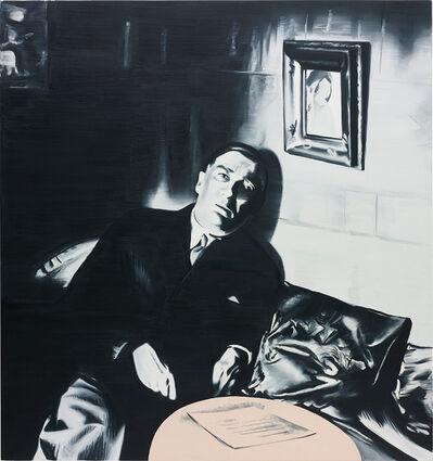 Marcin Maciejowski, 'Letter to Leonia Gradstein (K Szymanowski 1935)', 2009
