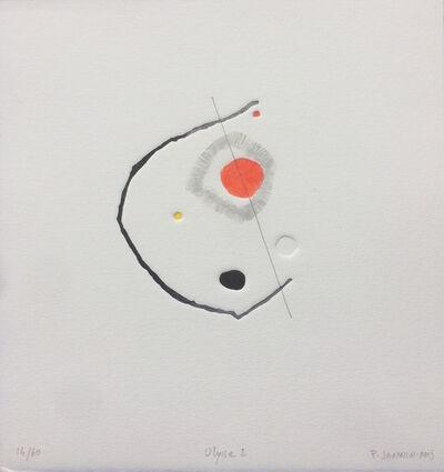 Patrick JANNIN-OMS, 'Ulysse I, n° 14 / 60', ca. 2013
