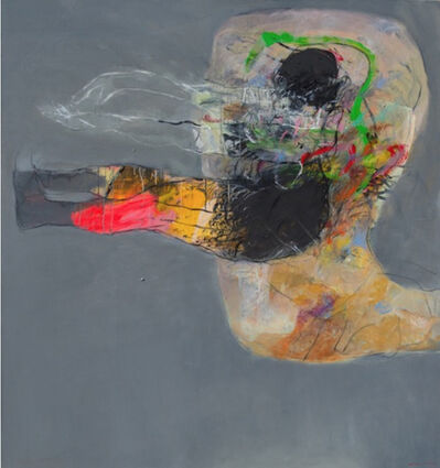 Adel Dauood, 'Untitled', 2016
