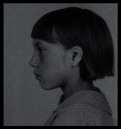 Anne-Karin Furunes, 'Portrait of Pictures / VI', 2016