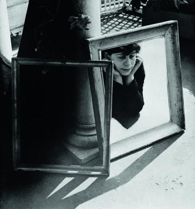 Florence Henri, 'Self-portrait', 1938