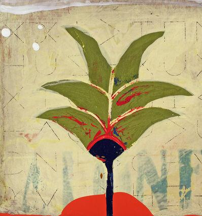 John Randall Nelson, 'Palma Verde', 2020