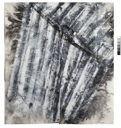 Zheng Chongbin 郑重宾, 'Multiple Slanted Layers', 2015