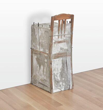 Doris Salcedo, 'Untitled', 1992