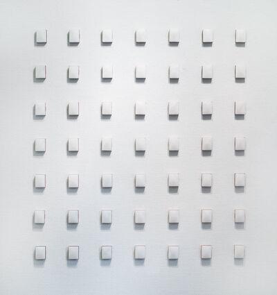 Mats Bergquist, 'Iconostasi Regolare', 2017