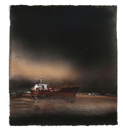 Lars Lerin, 'Untitled', 2016