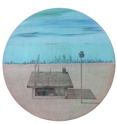 Joella Wheatley, 'Anywhere and Everywhere'