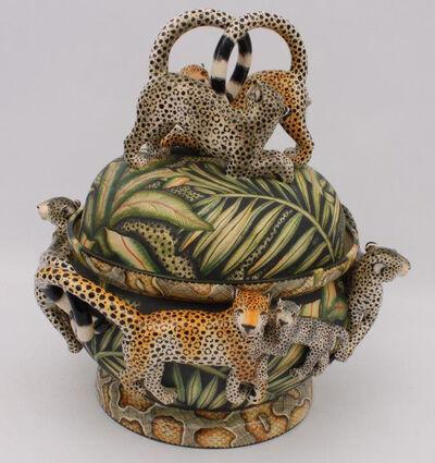 Ardmore, 'Leopard tureen', 2017