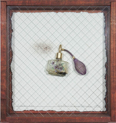 Barton Lidice Benes, 'Lethal Weapons: Essence', 1994