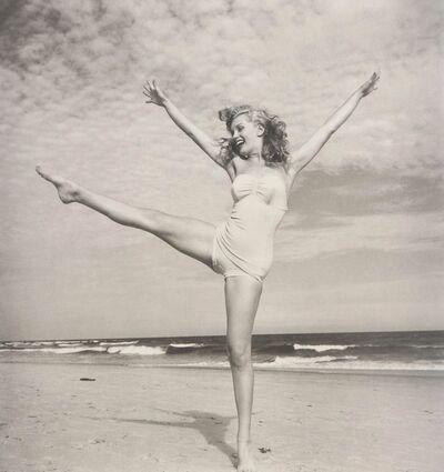 André de Dienes, 'Marilyn Monroe II', 1949