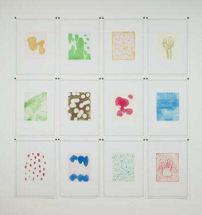 Thomas Schütte, 'Placebos', 2011