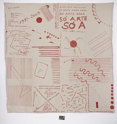 Artur Barrio, 'Untitled', 1982