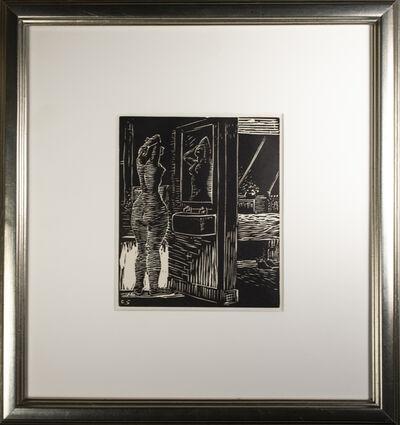 Gerrit Sinclair, 'Figure', 1936