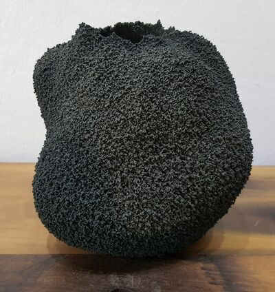 Michal Fargo, 'Black 4', 2016