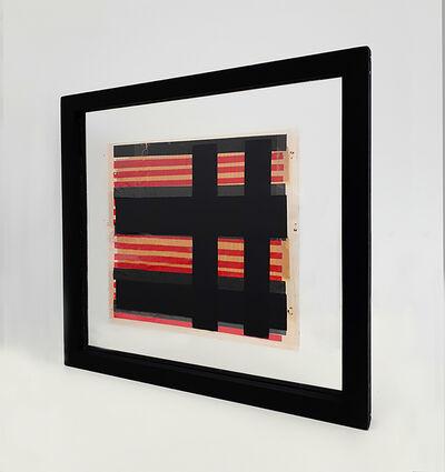 Bruno Munari, 'Los Alamos', 1958