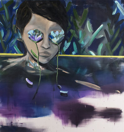 Erin Armstrong, 'Of Taltuct Past', 2016