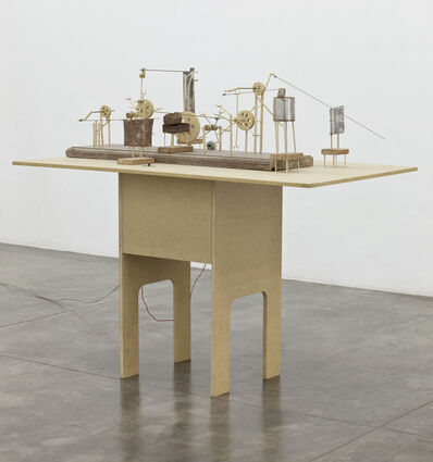 O Grivo, 'Complex Machine # 02', 2009