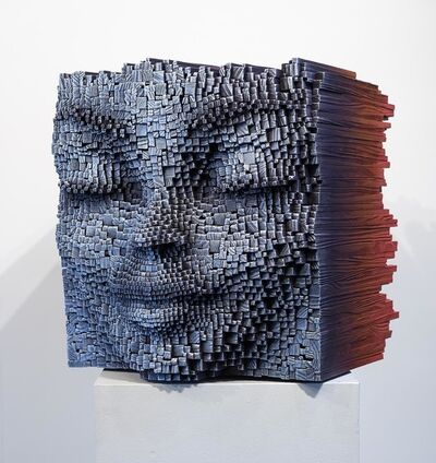 Gil Bruvel, 'Sphinx', 2019