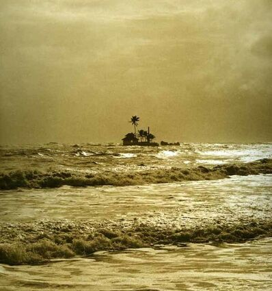 Rena Bass Forman, 'South Coast Near Galle, Sri Lanka, Mother Shore Temple Washed Away Dec 2004 Tsunami ', 2005