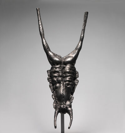 Ralph Brown, 'Figure/Head', 1964