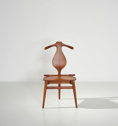 Hans Jørgensen Wegner, ''Valet' chair, model no. JH540', designed 1953, produced 1953, 1980s