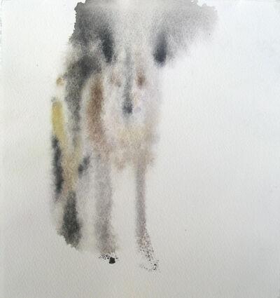 Samantha Walrod, 'Untitled Wolf 5', 2012