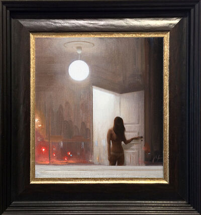 Nicholas Alm, 'Reflection', 2017